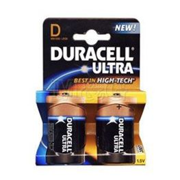 Picture of BATERIJA DURACELL 1,5V LR20