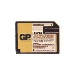 Picture of BATERIJA GP 1412 AP 6V J