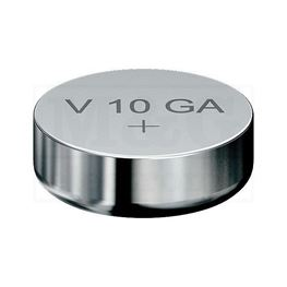 Picture of BATERIJA V10GA LR54 1,5V  50 mAh