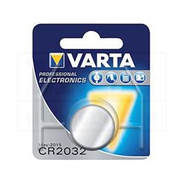 Picture of BATERIJA VARTA CR2032 3V 220mAh