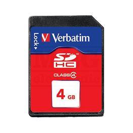 Slika za MEMORIJSKA KARTICA - SD CARD 4GB