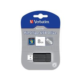 Picture of USB FLASH DRIVE 8 GB VERBATIM