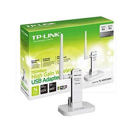 Picture of USB WI-FI TP-LINK TL-WN722NC