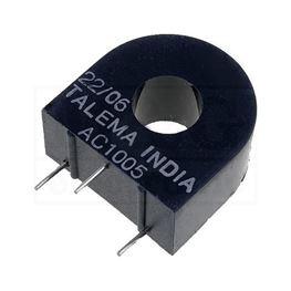 Slika za STRUJNI TRANSFORMATOR AC1005 5A