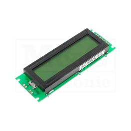 Picture of DISPLEJ LCD LCM1602ASL