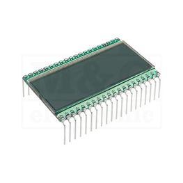 Picture of DISPLEJ LCD DE113RS-20/6.35