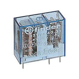 Slika za RELEJ FINDER F4031-12 1XU 10A 12V
