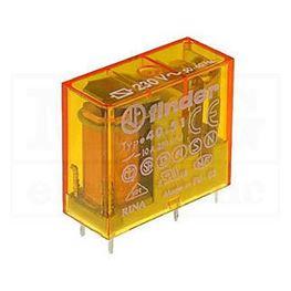 Slika za RELEJ FINDER F4031-AC230 1XU 10A 230V