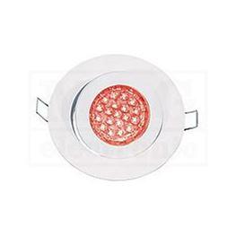 Slika za SIJALICE LED KOMPLET-BELI 19 LED CRVENE
