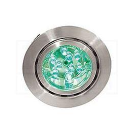 Slika za SIJALICE LED KOMPLET-NIKL 9 LED ZELENE