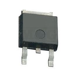 Picture of STABILIZATOR NAPONA SMD 78M05 +5V 0,5A