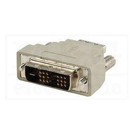 Picture of DVI ADAPTER DVI (18+1) M / HDMI 19 Ž