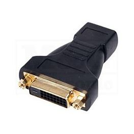 Picture of DVI ADAPTER DVI (24+1) Ž / HDMI 19 Ž