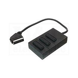 Picture of SCART ADAPTER RAZVODNA KUTIJA