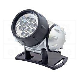 Picture of BATERIJSKA LAMPA PLF12