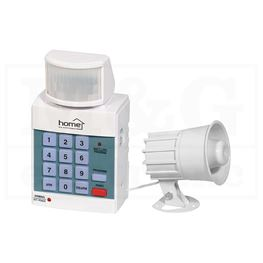 Picture of ALARM KOMPLET HS 40
