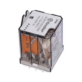 Picture of RELEJ 62.33 3SPST-NO 16A 230V AC