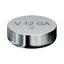 Picture of BATERIJA V12GA LR43 1,5V  80 mAh