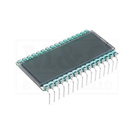 Picture of DISPLEJ LCD DE115RS-20/7.5