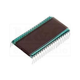 Picture of DISPLEJ LCD DE117RS-21