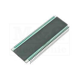 Picture of DISPLEJ LCD DE125RS-20/7.5