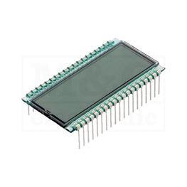 Picture of DISPLEJ LCD DE124RS-20/7.5(3)