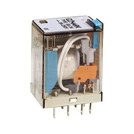Picture of RELEJ ELMARK ELM-55.02 24V DC