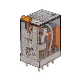 Slika za RELEJ FINDER 55.32 DPDT 10A 230V AC