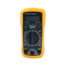 Picture of DIGITALNI MULTIMETAR MS 8233 C